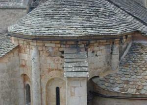Les chapelles latérales de l'Eglise de La Capelle