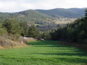 Hameau de La Capelle